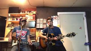 Oh Pretty Woman(cover)-Tyler Jones and Luke Smith