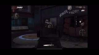 Call of Duty Black ops Zombies Mobile Gameplay