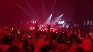 Above & Beyond Feat. Richard Bedford - Northern Soul (ASOT900 Live)