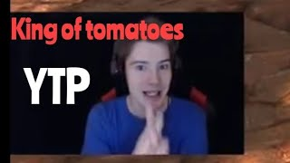 King of Tomatoes - YTP compilations (Wot Blitz)