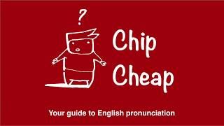 """Can you say """"chip, cheap""""?"""