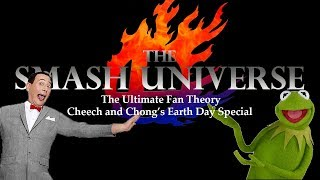 Episode 4: Cheech and Chong's Earth Day Special