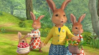 Peter Rabbit S02_42a Amazing Mom