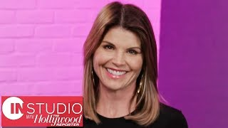 """Lori Loughlin on 'Fuller House' Final Season: """"I Don't Want to See It End"""" 
