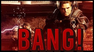 BANG! l Gears 5 Montage (Unedtied)