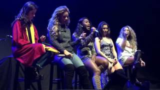 Fifth Harmony's Normani Kordei Live Vocal Range (2016 Only) C3-G5-C#7