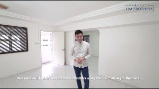 Woodlands Jumbo Flat, 176sqm, 5 Bedrooms, Singapore HDB Property For Sale - PropertyLimBrothers