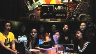 Hanson - Get the Girl Back (Cover) by Philippine Official Hanson Fans Club (POHFC)