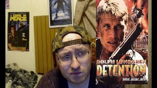 Rant - Detention (2003) Movie Review