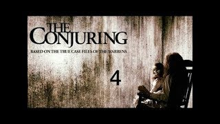 The Conjuring 4  offical Trailer HD   2019   Horror Movie