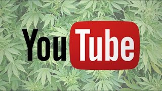YouTube vs. Weed - THG