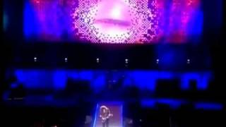 Brian May Medley Solo Live 2005 Tour