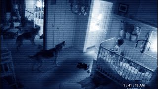 Exploring Series- Paranormal Activity 2