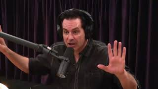 Joe Rogan and Jimmy Dore on the Seth Rich controversy