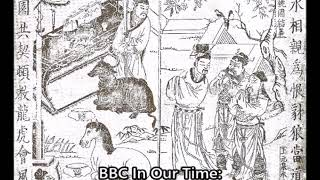 BBC In Our Time: Romance of the Three Kingdoms